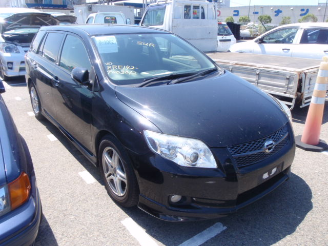 Used Toyota Allion – Among other Toyota Used Cars Allion Still Feature As A Brand New