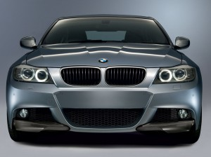 BMW 3-Series M-Sport Dynamic Edition