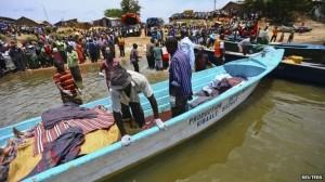 boat capsized in uganda
