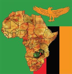zambia economic growth