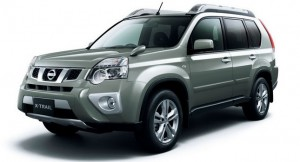 2011-nissan-x-trail-suv-facelift-breaks-cover-in-japan