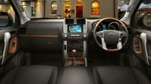 6+Toyota+Prado+Interior+Dashboard