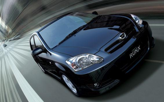 Toyota Allion 2011 Launch