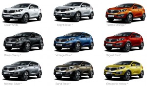 new-sportage-colours2