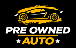 Pre Owned Auto