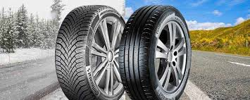 Winter tires vs. All season tires – All you need to know